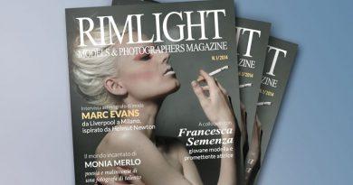 Issue 1/2014 Rimlight Magazine
