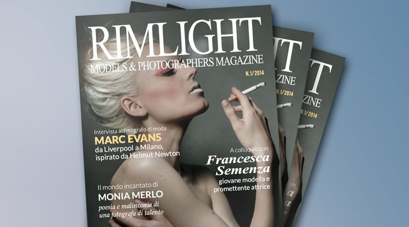 Issue 1/2014 Rimlight Magazine