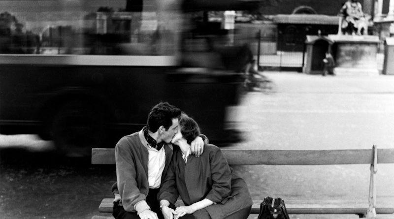 Parigi, 1954