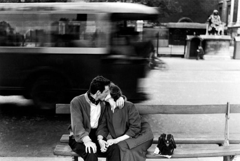 Berengo Gardin e la sua Vera fotografia