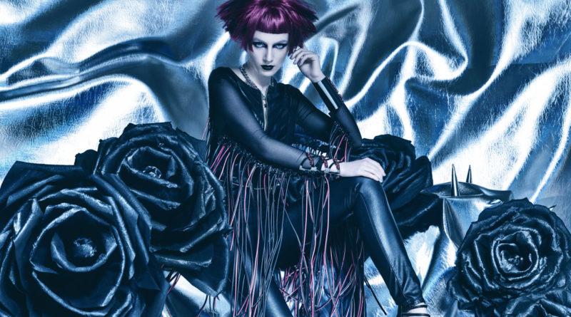 © Ph. Luca Di Fazio, Makeup artist Luciana Lapique