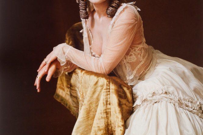 Louise Neri, 1999
