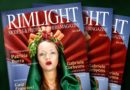 Cover RIMLIGHT Models & Photographers Magazine - N. 9/2016