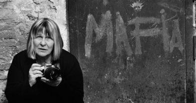 """""""Per pura passione"""", la mostra di Letizia Battaglia a Roma"""
