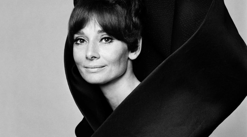 © Gian Paolo Barbieri, Audrey Hepburn, 1969 - courtesy by 29 arts in progress