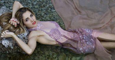 Camila Marques - foto Alex Alberti