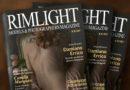 Cover RIMLIGHT Models & Photographers Magazine – N.10/17