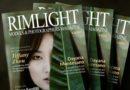Cover RIMLIGHT Models & Photographers Magazine - N. 12/2017