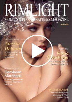 Rimlight cover n.13-2018