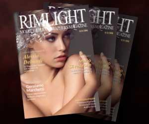 Cover Rimlight n. 13 2018